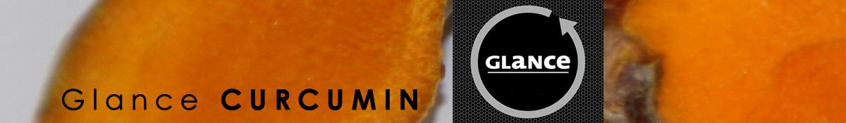 banner glance curcumin